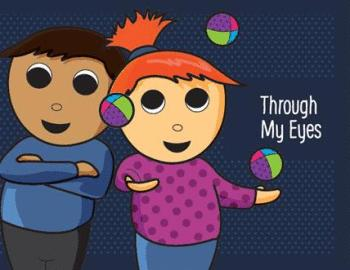 Children's Activity Booklet - Through my eyes